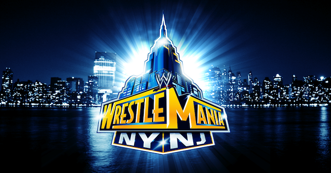 Wrestlemania 29 Preview