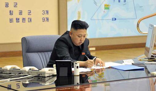 kim jong un nuclear weapon