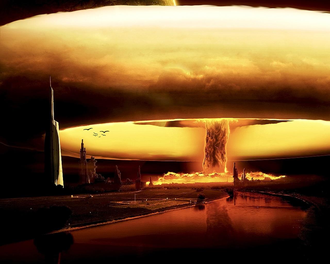 thermonuclear-war
