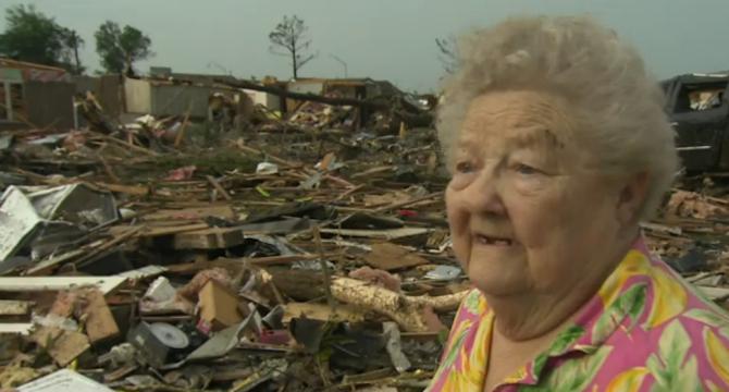 Barbara Garcia Hurricane