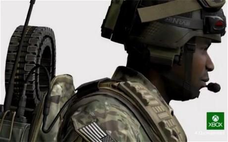 Cod, Xbox One Pics