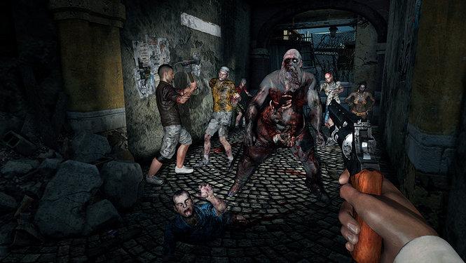 Dead Island Riptide Dark