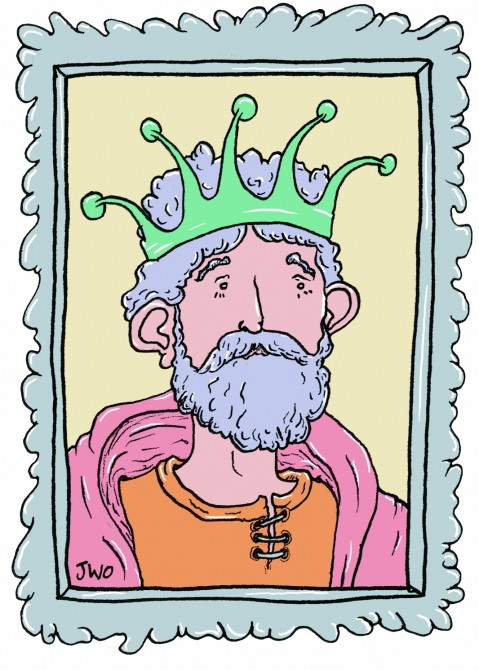 Edmund - Second King of England