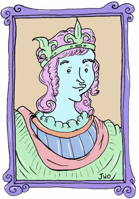 Edwig - Fourth King of England