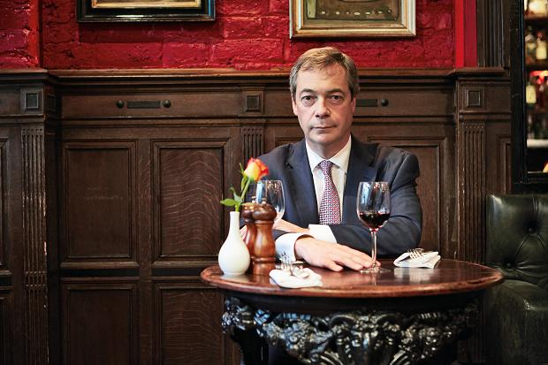 Farage Drink 3