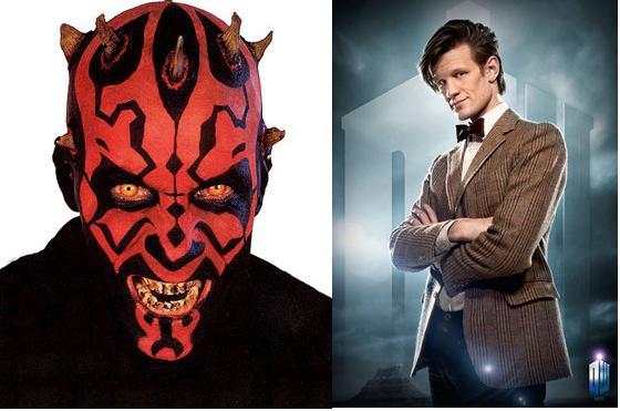 Geek vs