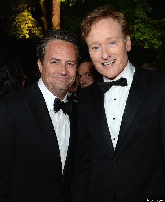 Kevin Spacey Photobomb 2