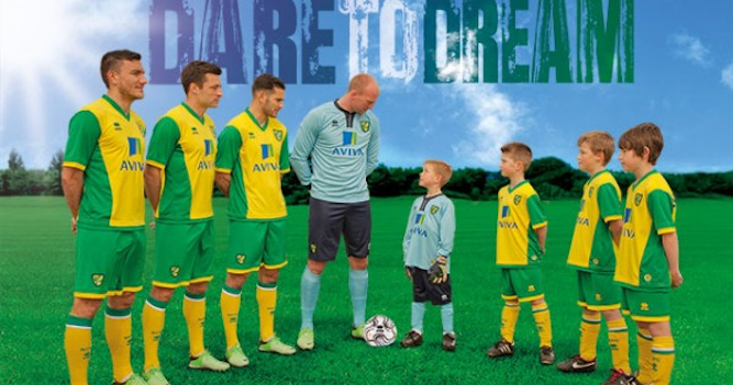 Norwich New Home Kit