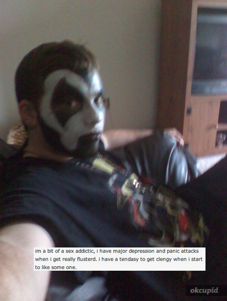 Juggalo dating tumblr quotes