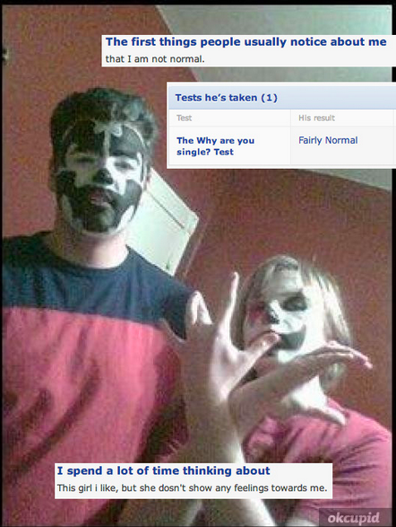 Juggalo dating websites