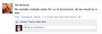 Woolwich Facebook Reaction 18