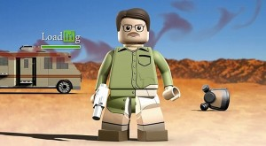 A Fan Has Made A LEGO Video Game Of Breaking Bad And It Is Amazing