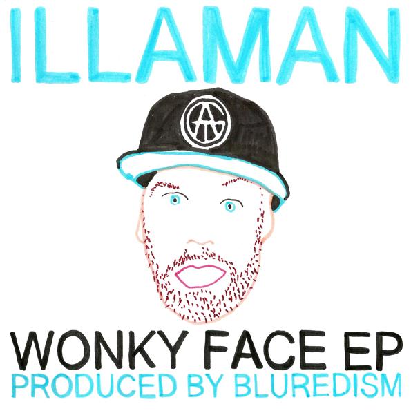 ILLAMAN WONKY FACE EP