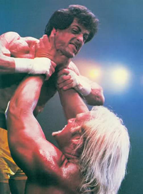 Hogan choke