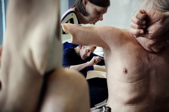 Ron MUECK 8