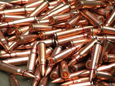 Pork Laced Bullets
