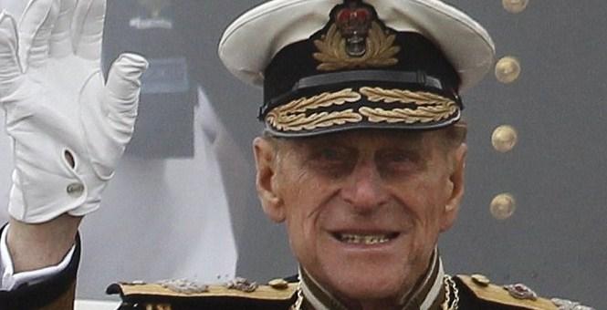 Prince Philip Wave