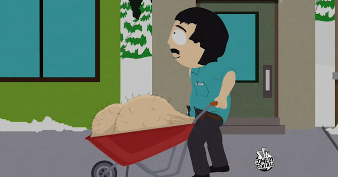 What Can The Man With 10 Stone Testicles Teach Us About Media ...