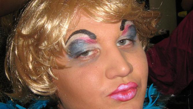 Transvestite
