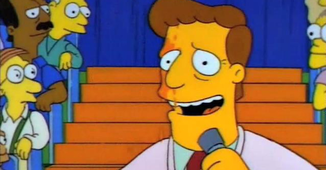 Troy McClure Supercut