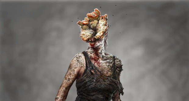 Try Not To Have Nightmares After Watching The Killer Zombie Fungus ...