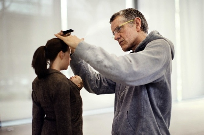 Ron MUECK 9