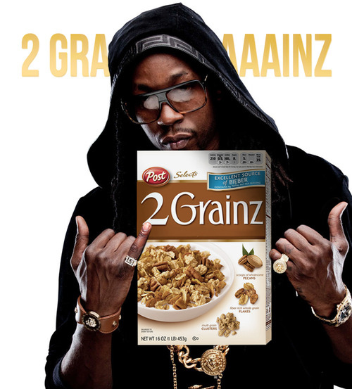 2Chainz Cereal