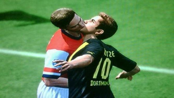 Best FIFA '13 Glitches