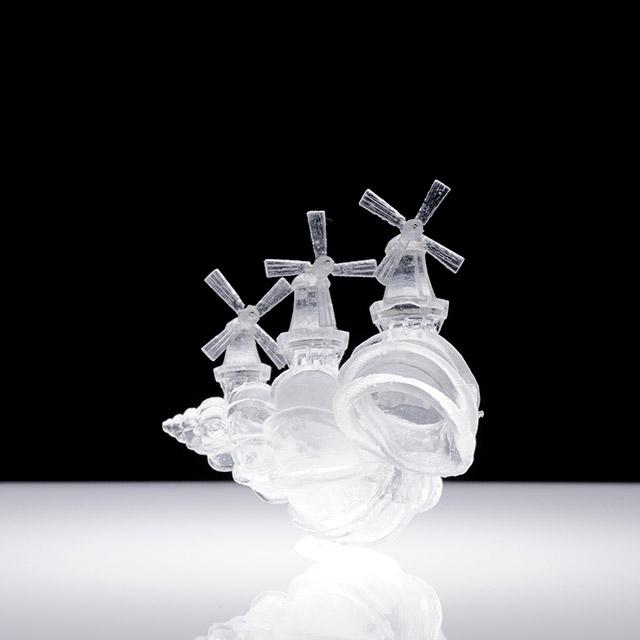 Hermit Crab Art 6