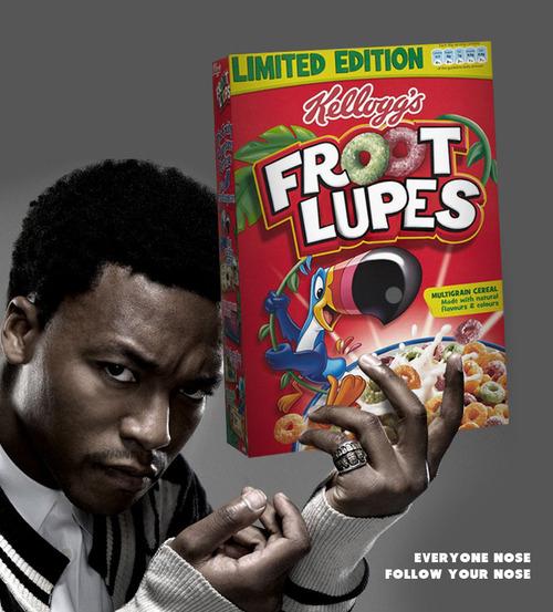 Lupe Fiasco Cereal