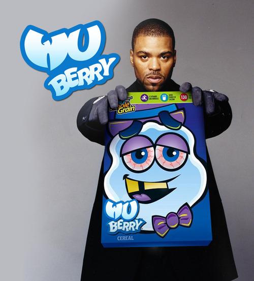 Method Man Cereal