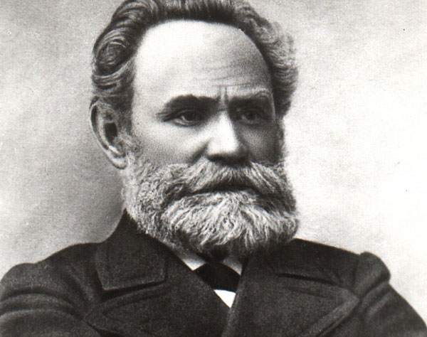 Pavlov