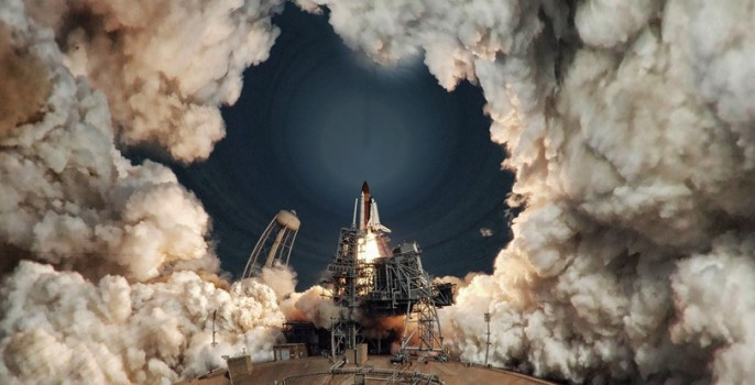 Space Shuttle Take Off Speed (page 2) - Pics about space