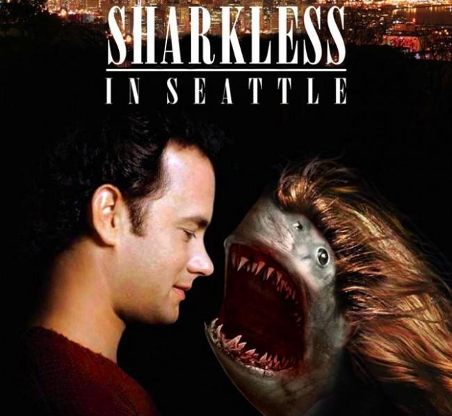 SHARKLESS