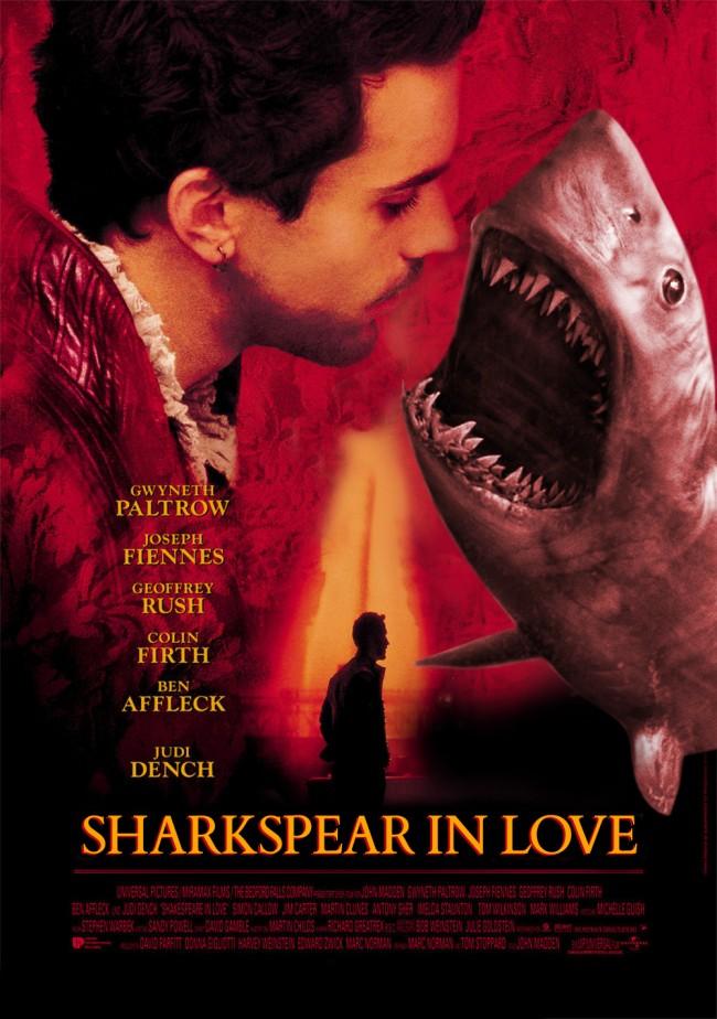 SHARKSPEAR