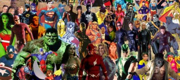 All Superheroes