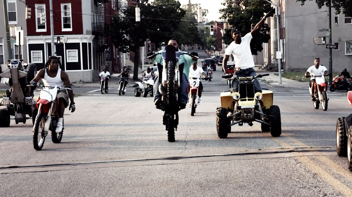 Baltimore Dirt Bikes