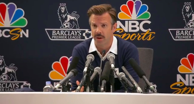 Jason Sudeikis Football SkitJason Sudeikis Football Skit
