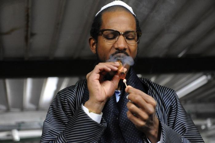 Jewish Rapper