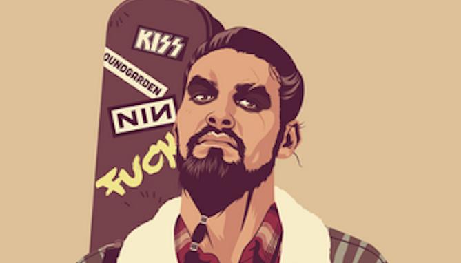 Khal Drogo Featured.