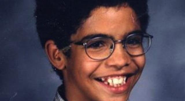 Young Drake