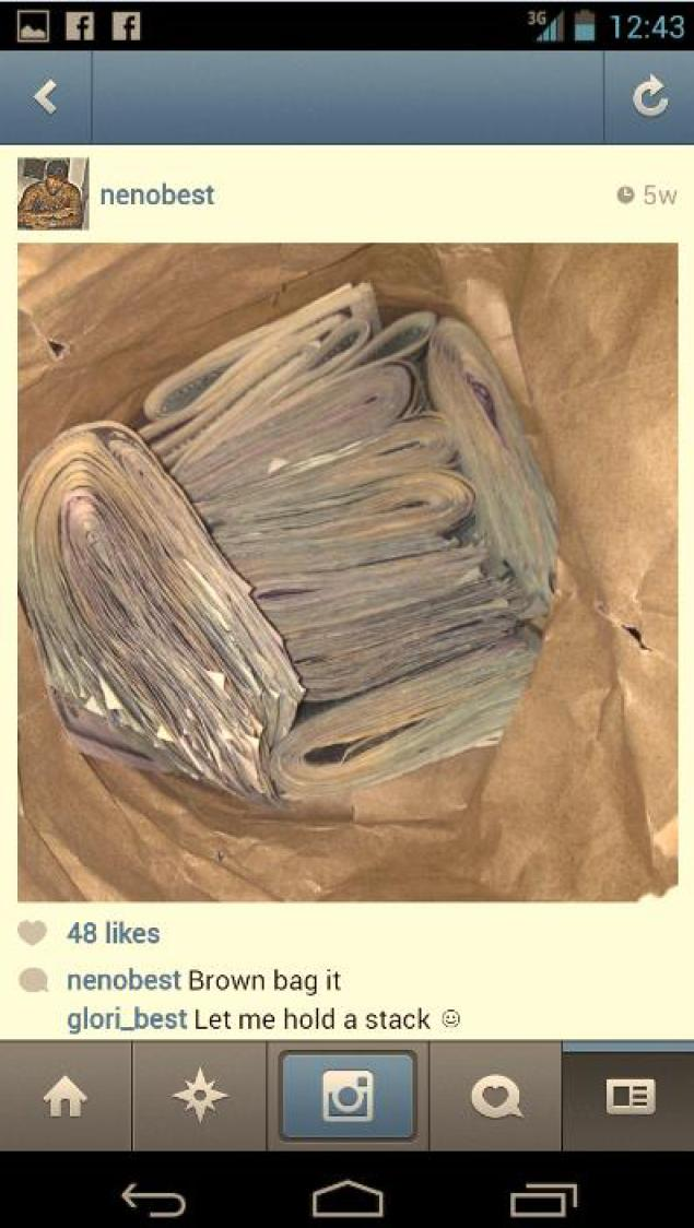 View: Rapper Brags about Guns on Instagram, NYPD Make biggest Bust