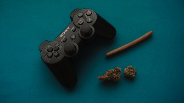 WEED PS3