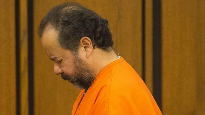 Ariel Castro Trial