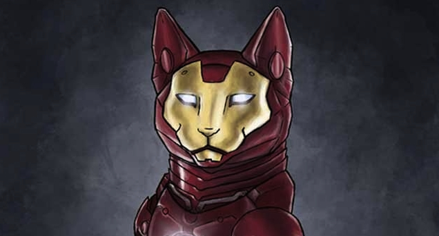 Catvengers Featured