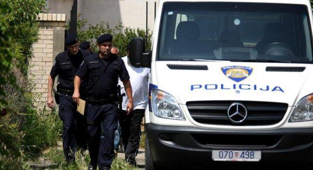 Croatian Police