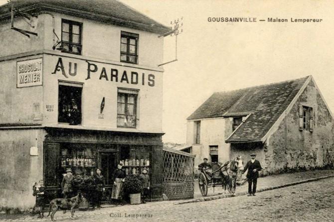 Goussainville-Vieux Pays 1