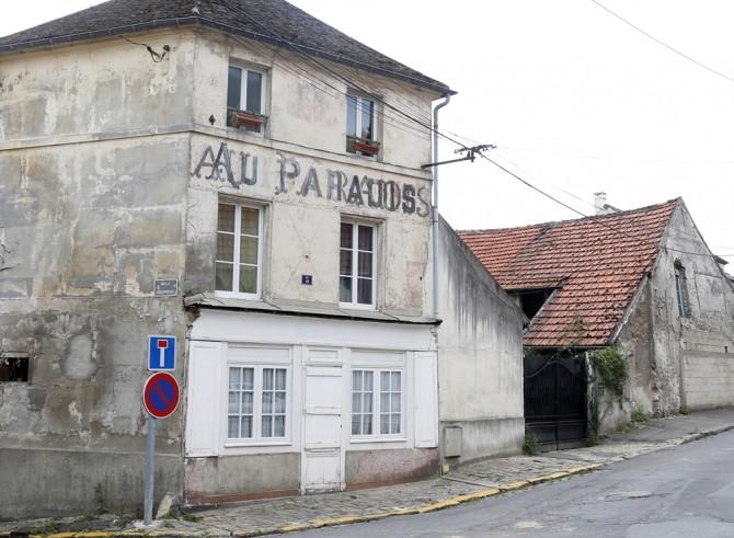 Goussainville-Vieux Pays 2