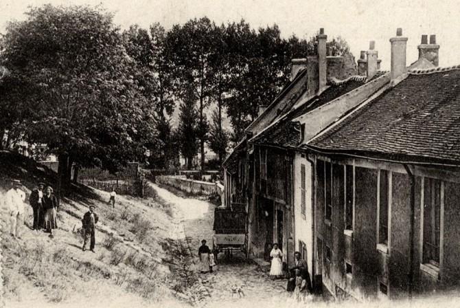 Goussainville-Vieux Pays 3