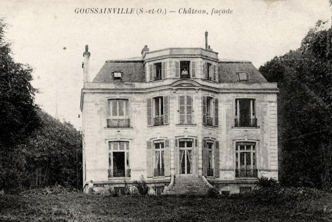 Goussainville-Vieux Pays 5